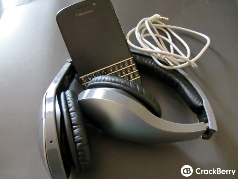 Velodyne vFree Headphones