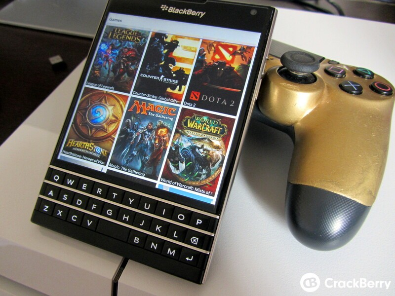 Third party Twitch client Blink now available from BlackBerry World