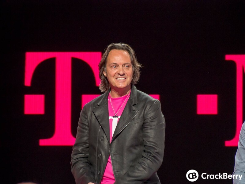 T-Mobile Un-carrier 8 gives you rollover data with Data Stash