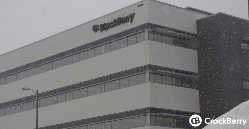 The Battle of Waterloo: An outsiders view of BlackBerry's hometown