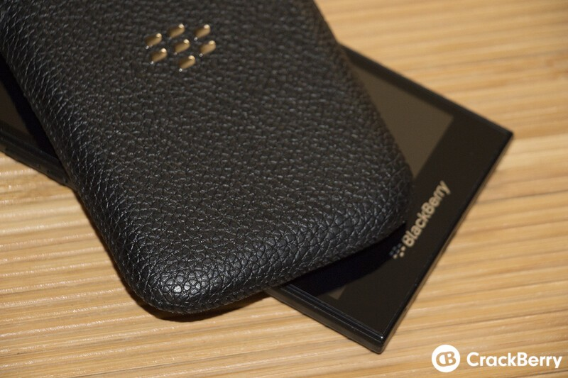 BlackBerry 'Rio' accessories now starting to appear online