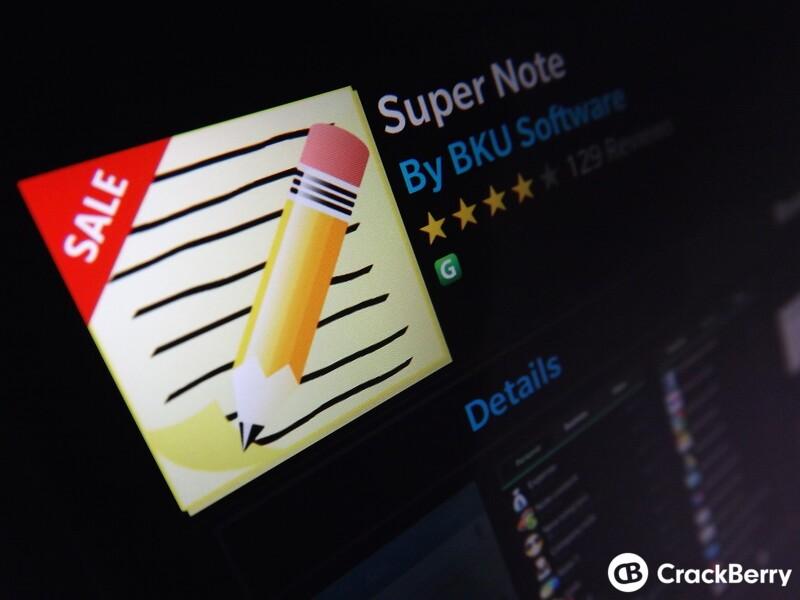Super-Note-Hero