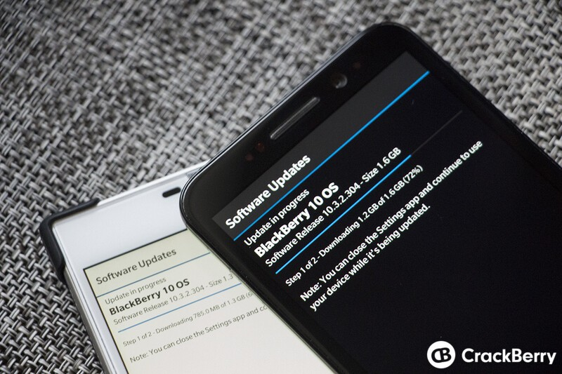 CrackBerry com - BlackBerry 10