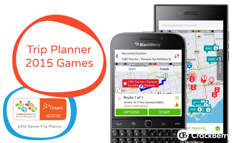Trip Planner 2015 games