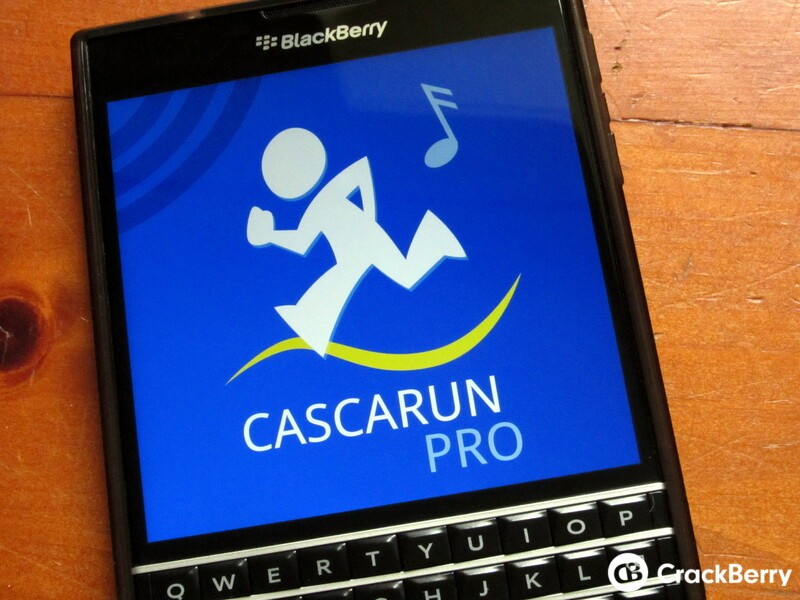 CascaRun Pro hero