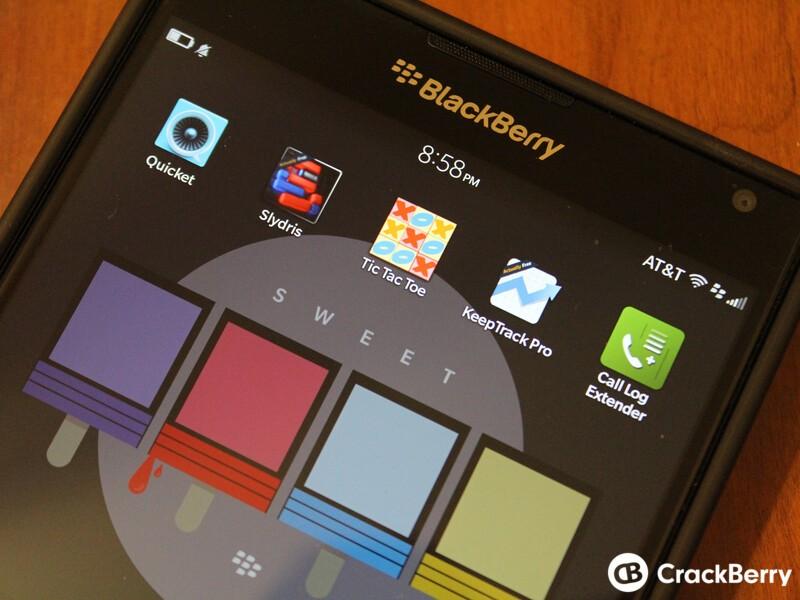 BlackBerry App Roundup 9/11/15