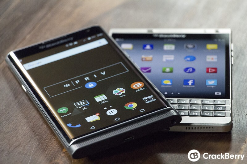 Five things I miss from BlackBerry 10 after moving to the BlackBerry Priv