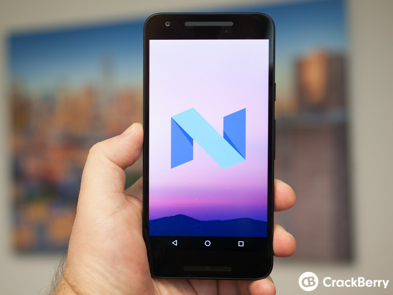 Android N Developer Preview might expand to non-Nexus phones