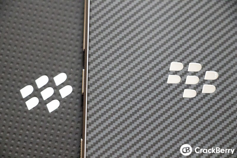 Athena, Luna, and Uni could be the codenames for the next set of BlackBerry smartphones released