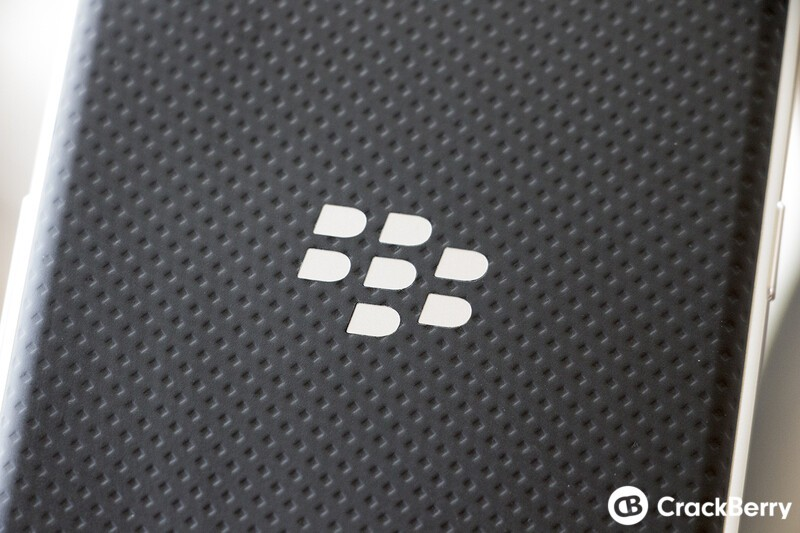 BlackBerry 'BBG100-1' spotted on Geekbench