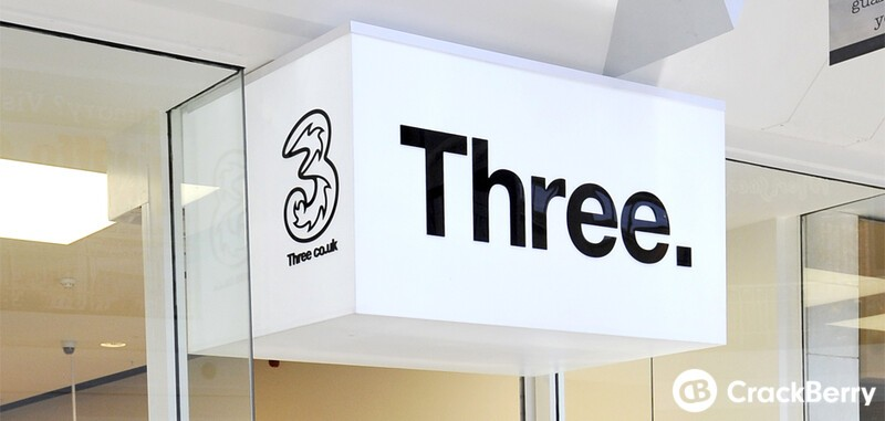Three UK reportedly confirmed to be purchasing O2 for £10 billion