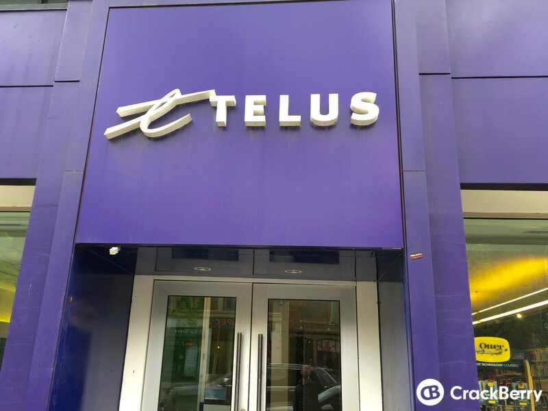 Telus adds even more destinations to its Easy Roam offering