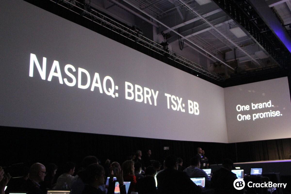 BlackBerry announces proposed common share purchase program