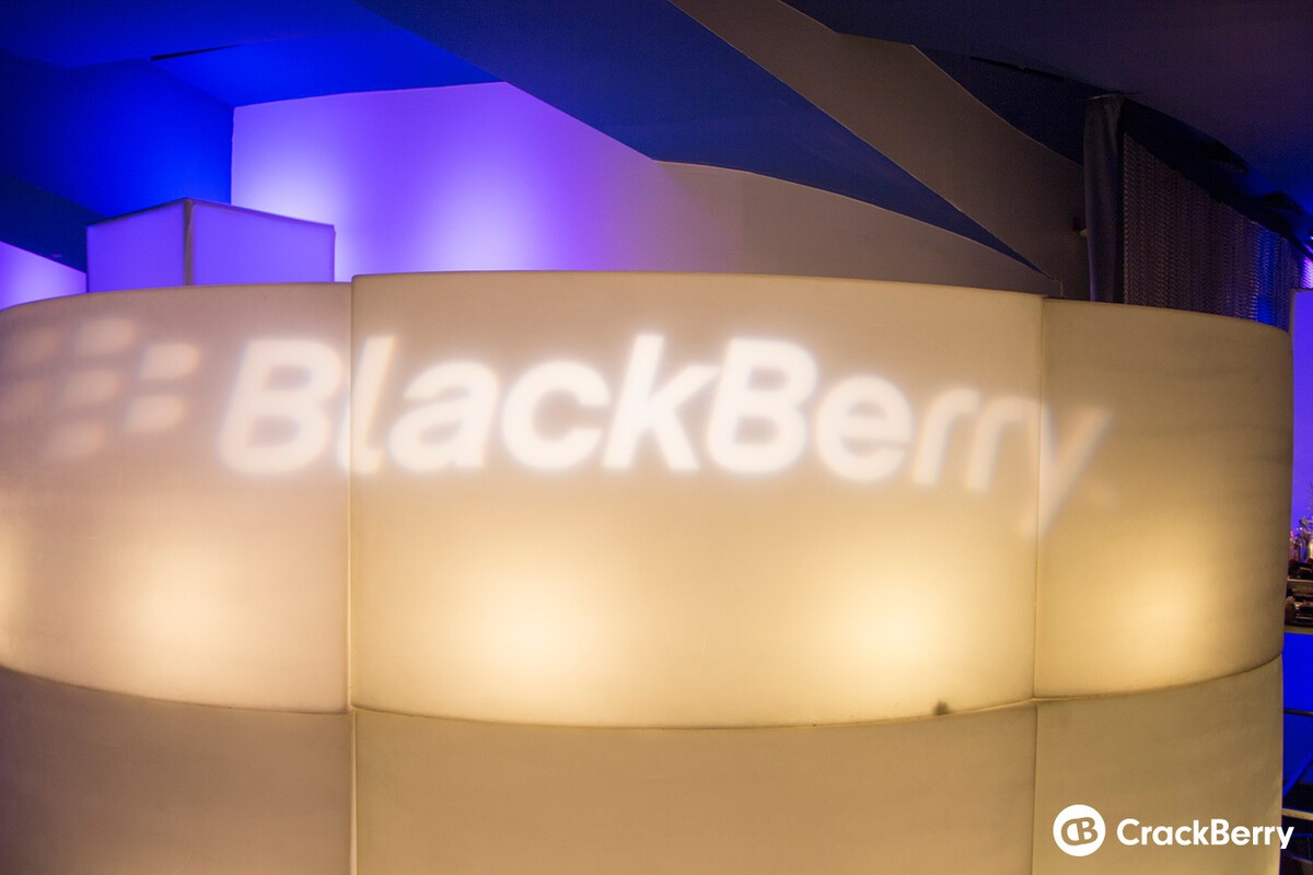 BlackBerry announces election results for the company's Board of Directors