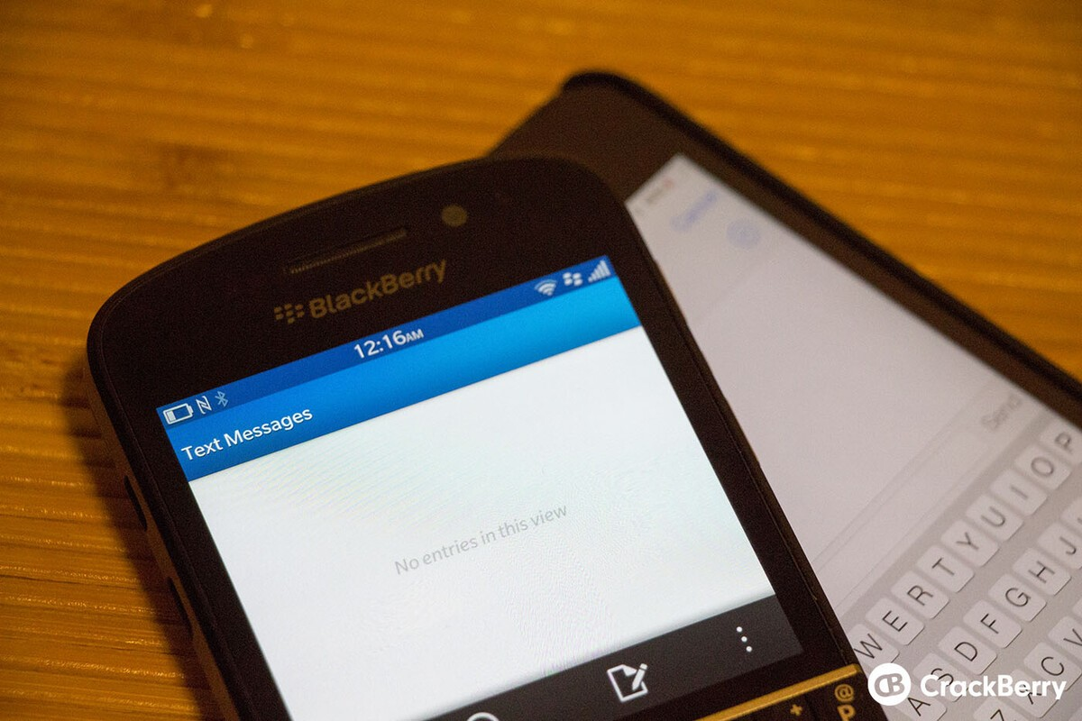 New Apple iMessage de-registration tool lets you switch to BlackBerry and reclaim your SMS