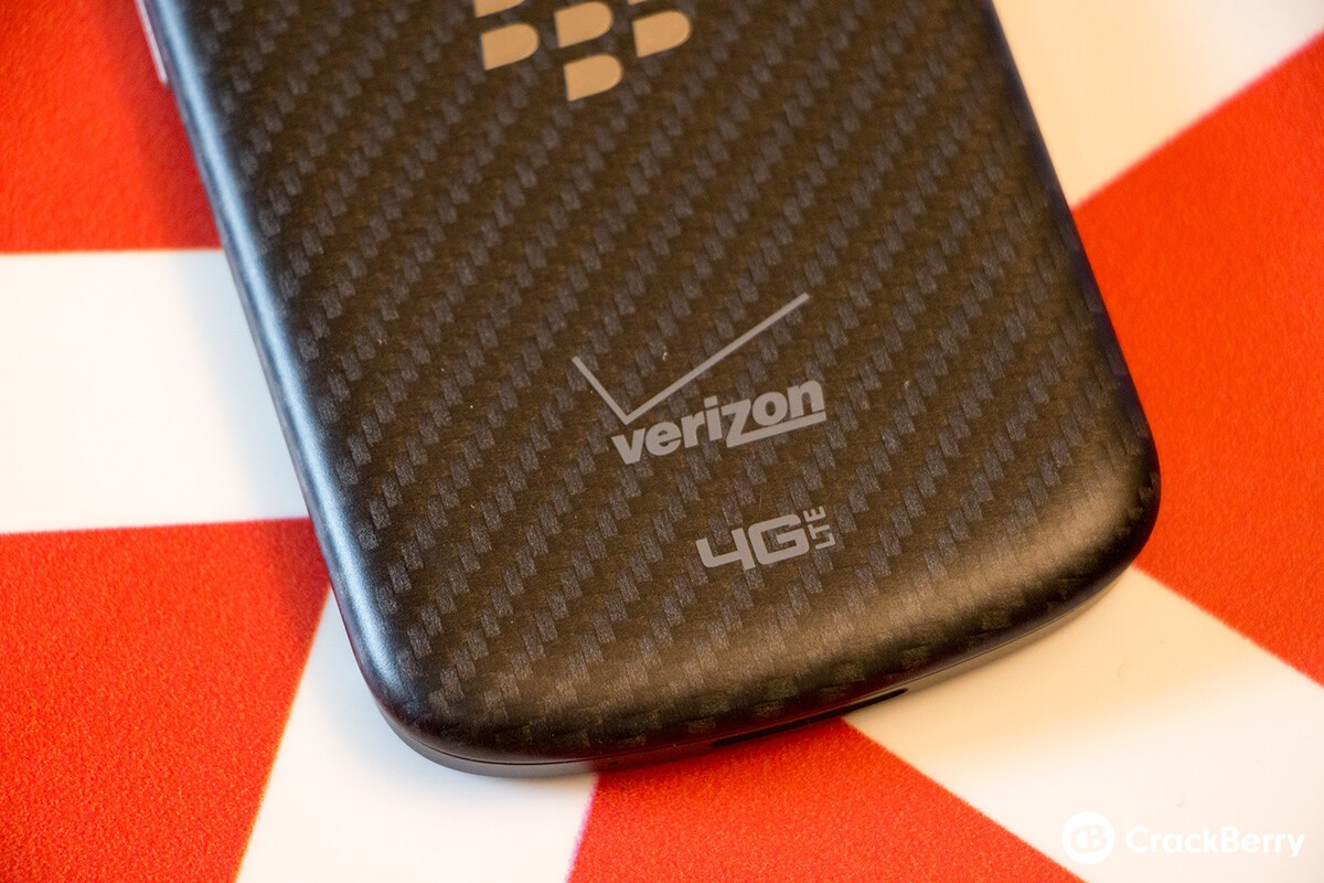 Verizon Q10