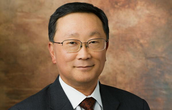 BlackBerry CEO John Chen seeks growth in China, meets with Lenovo, Xiaomi and HTC