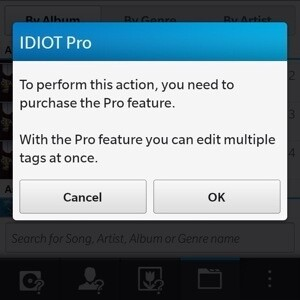 ID3IOT in-app purchase