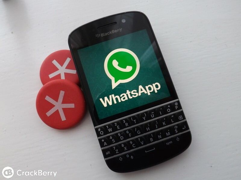 It's not just you —WhatsApp servers are down!
