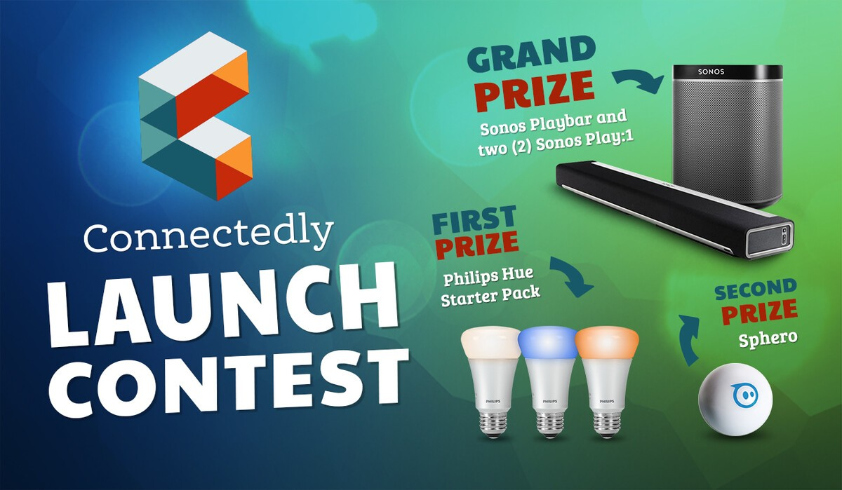 Connectedly Contest