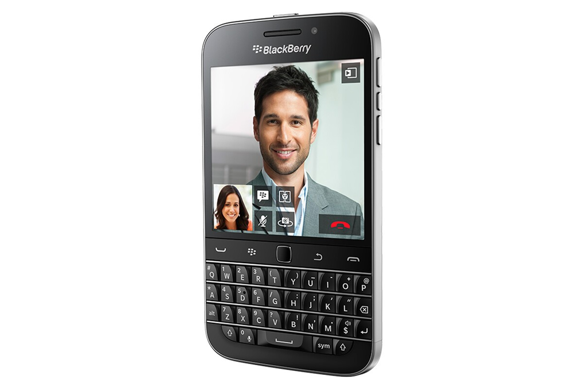 BlackBerry Classic pre-orders sold out in North America