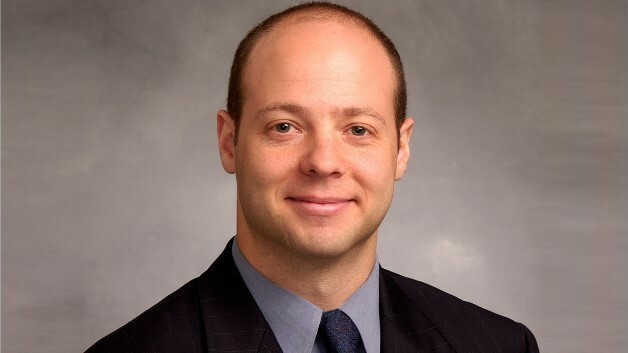 BlackBerry Chief Security Officer David Kleidermacher