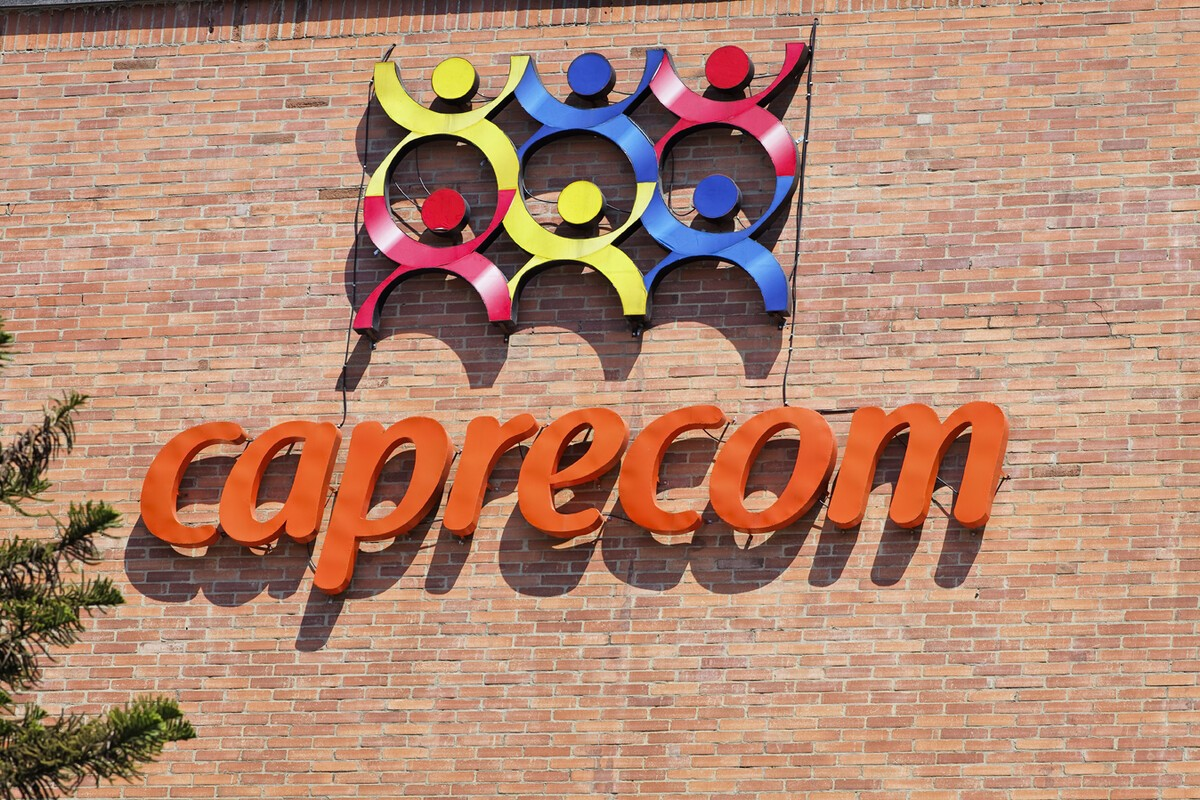 Caprecom chooses BlackBerry's Cross-Platform BES12 solution