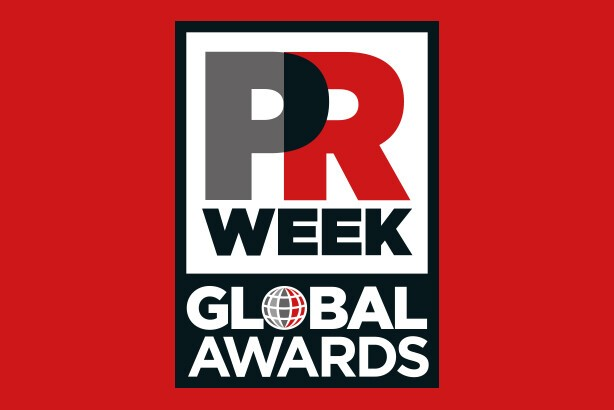 BlackBerry wins Corporate Branding Campaign of the Year at PRWeek Global Awards