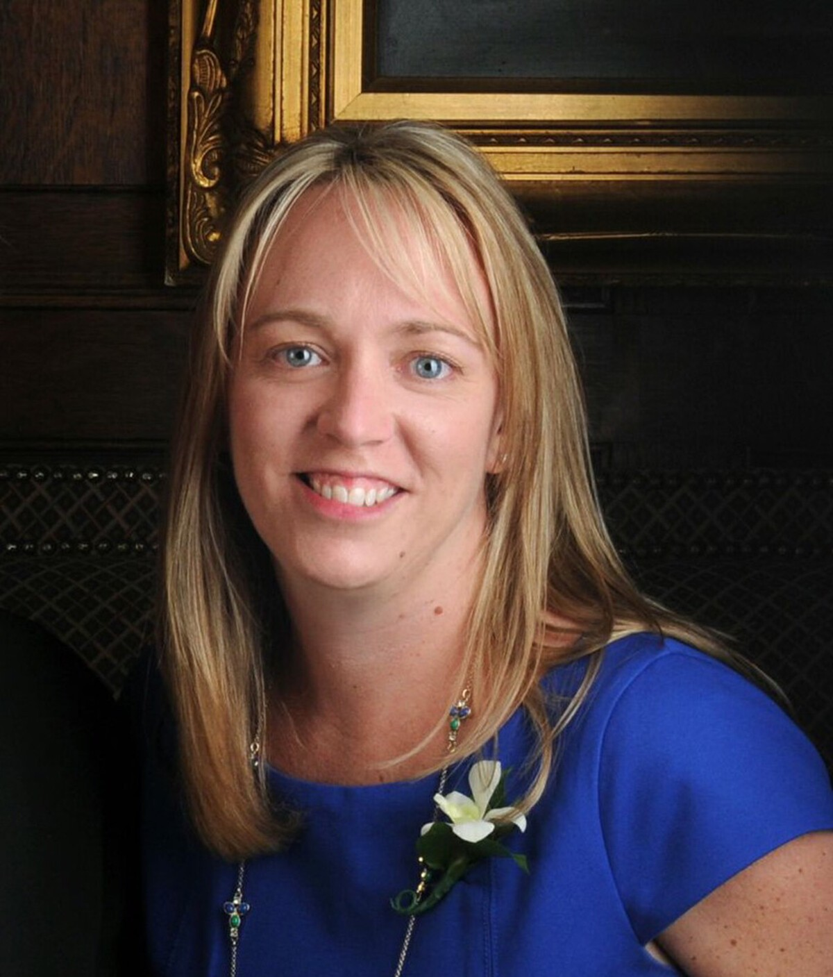 Heidi Davidson, SVP of Corporate Communications, leaving BlackBerry