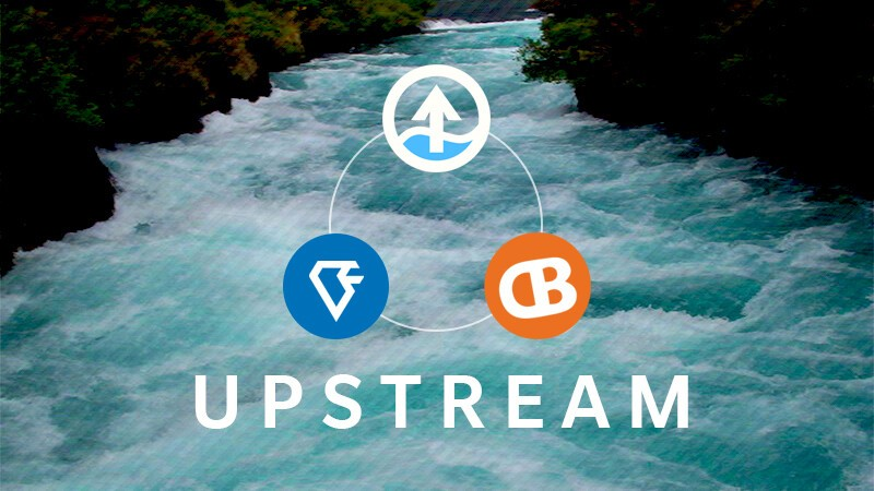 BerryFlow Upstream Podcast - Input