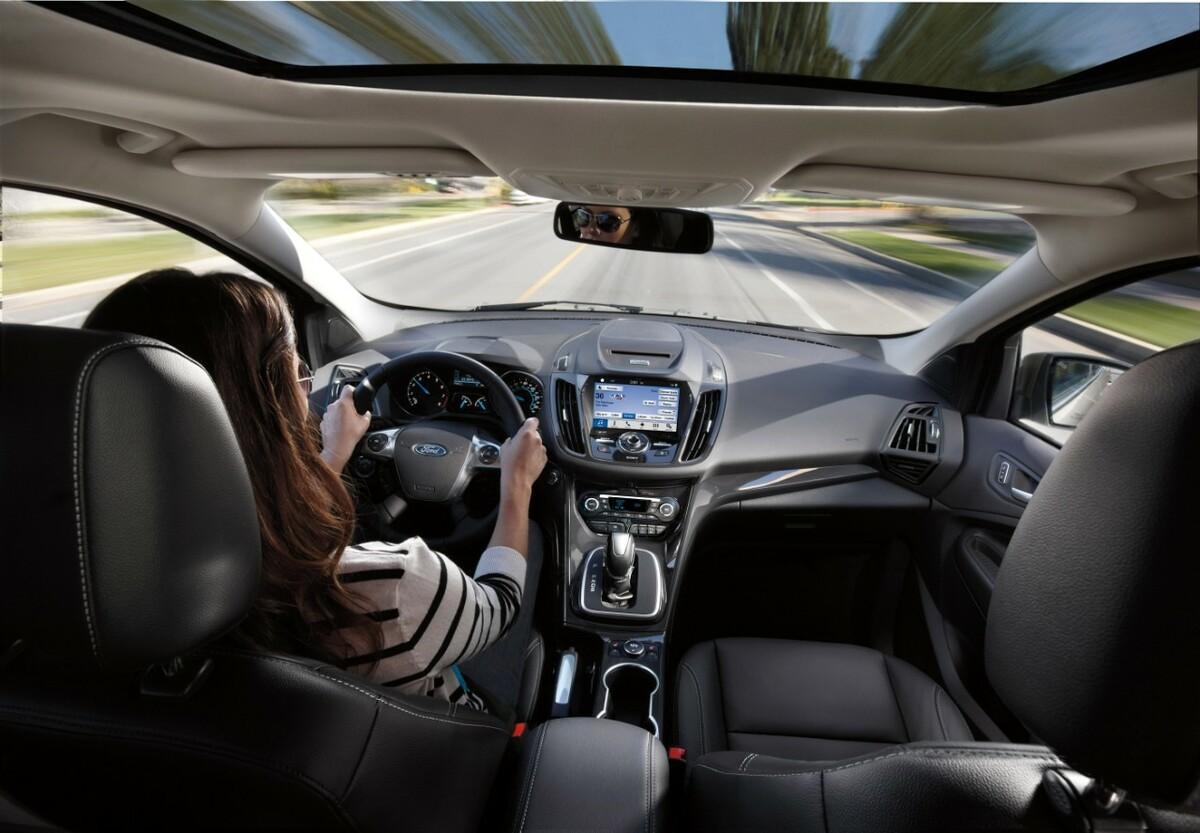 QNX wins Tech CARS award