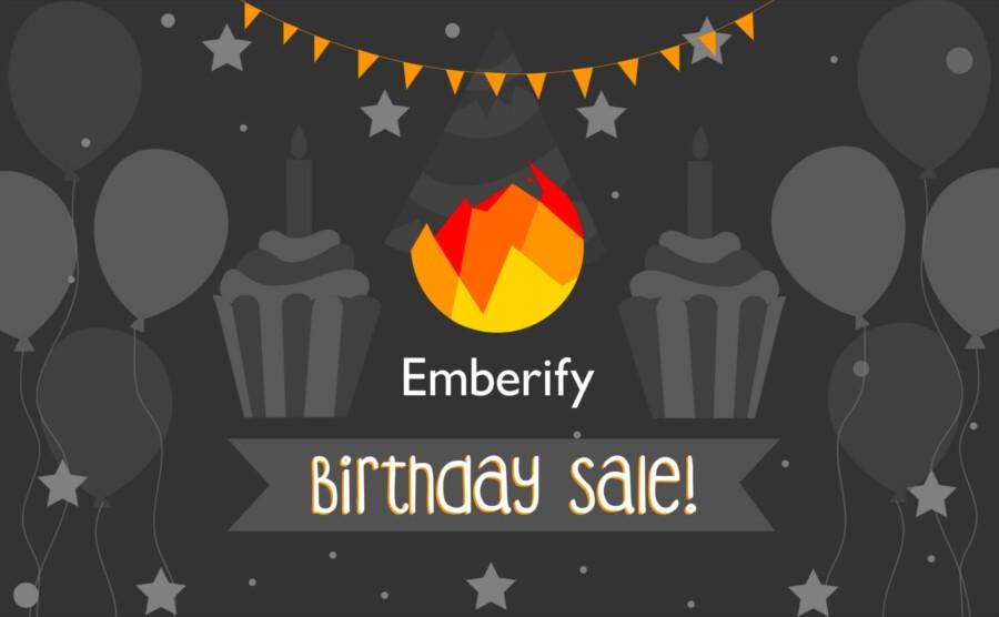 Emberify-app-sale-banner