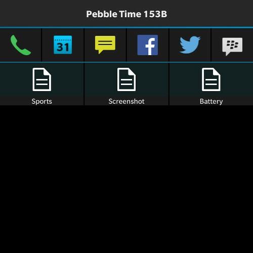 Talk2Watch Pro screenshot