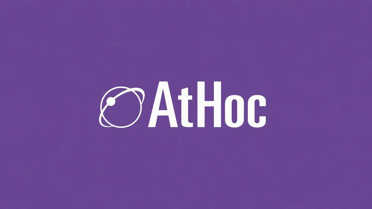 BlackBerry's AtHoc brings new capabilities to its platform to improve rapid response crisis communications