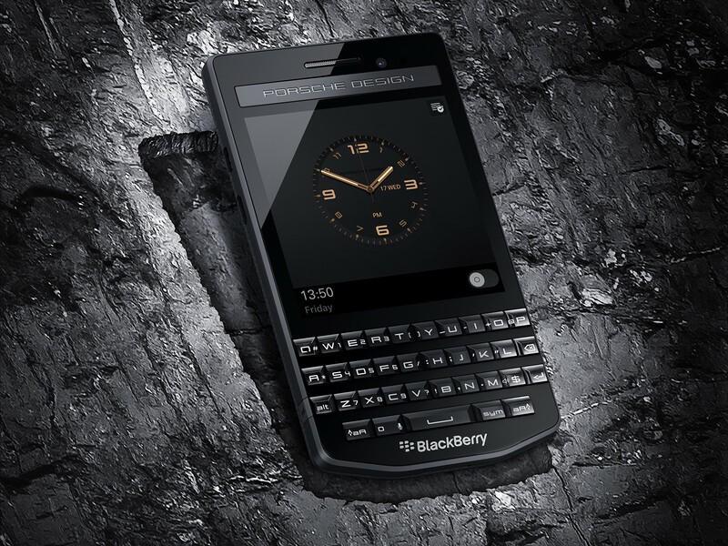 Put the Zip blackberry porsche gold price in india started