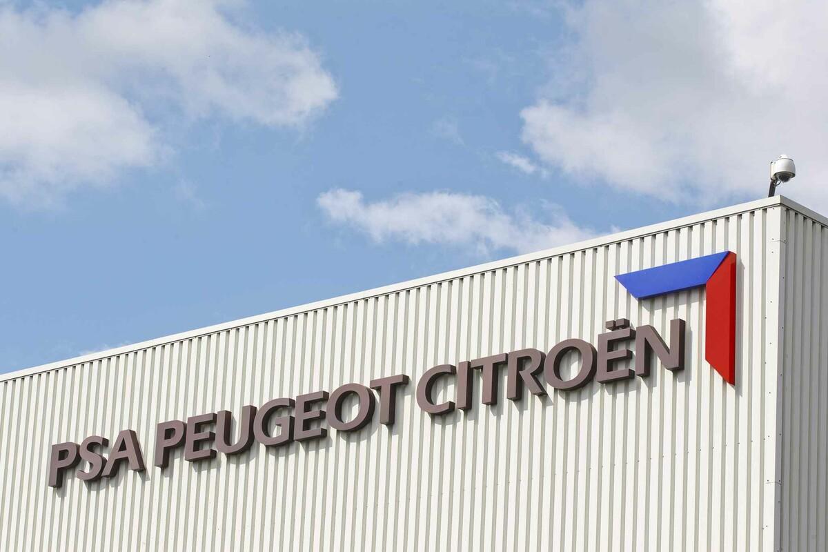 PSA Peugeot Citroën choose BES12 for cross-platform enterprise mobility management