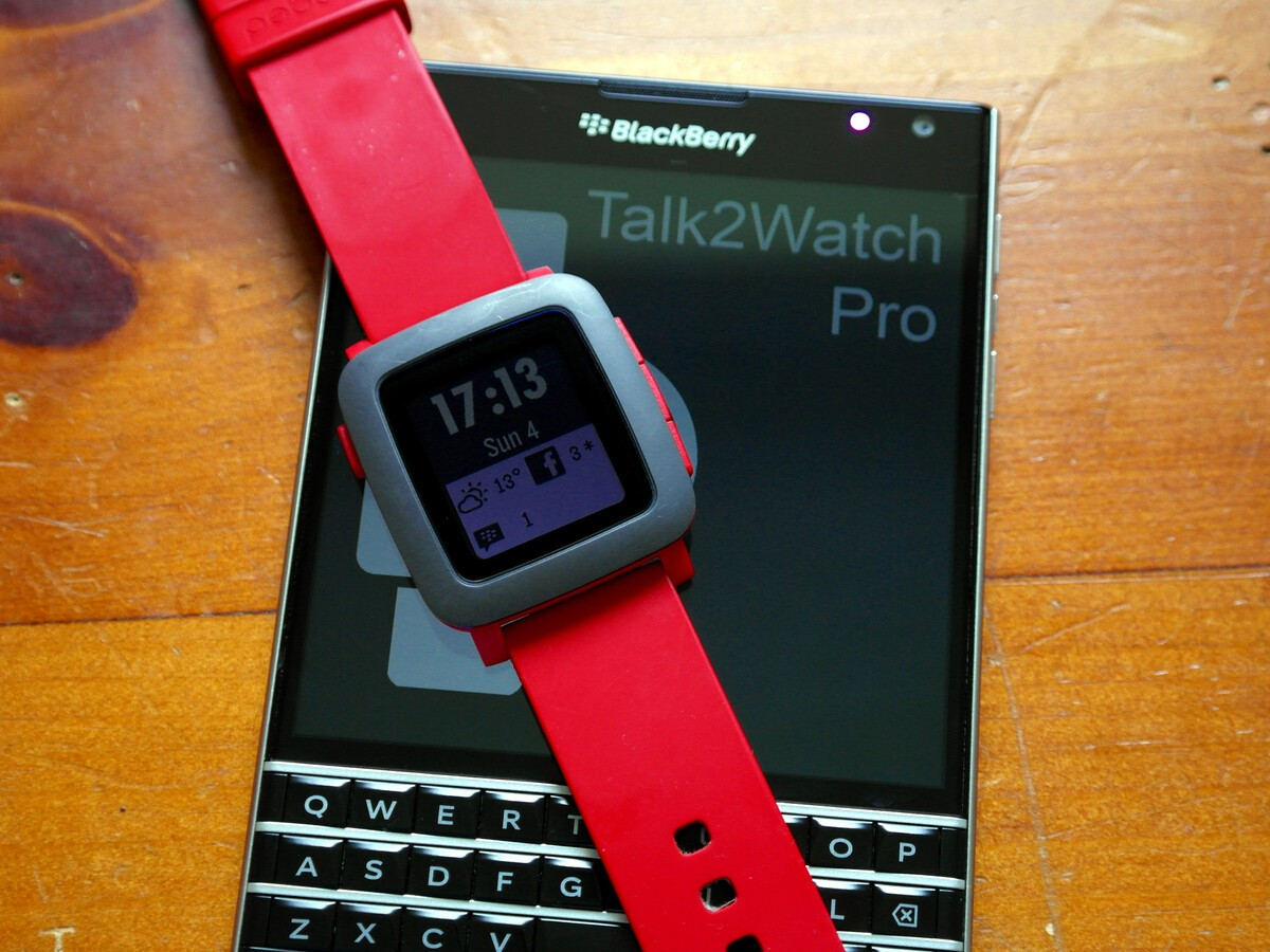 Talk2Watch Pro update brings the much awaited headless integration