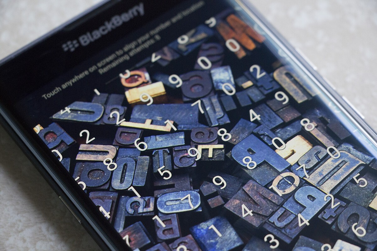 Looking behind the numbers: BlackBerry's on the right track