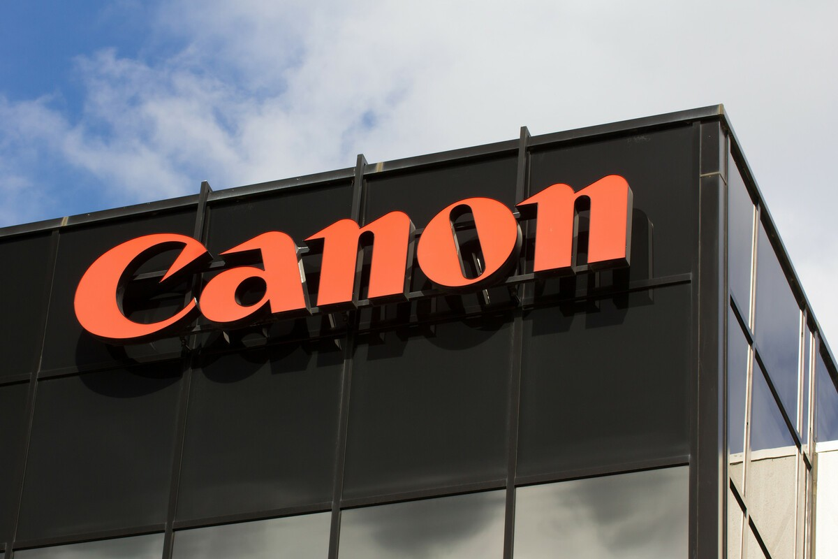 BlackBerry and Canon sign patent licensing agreement