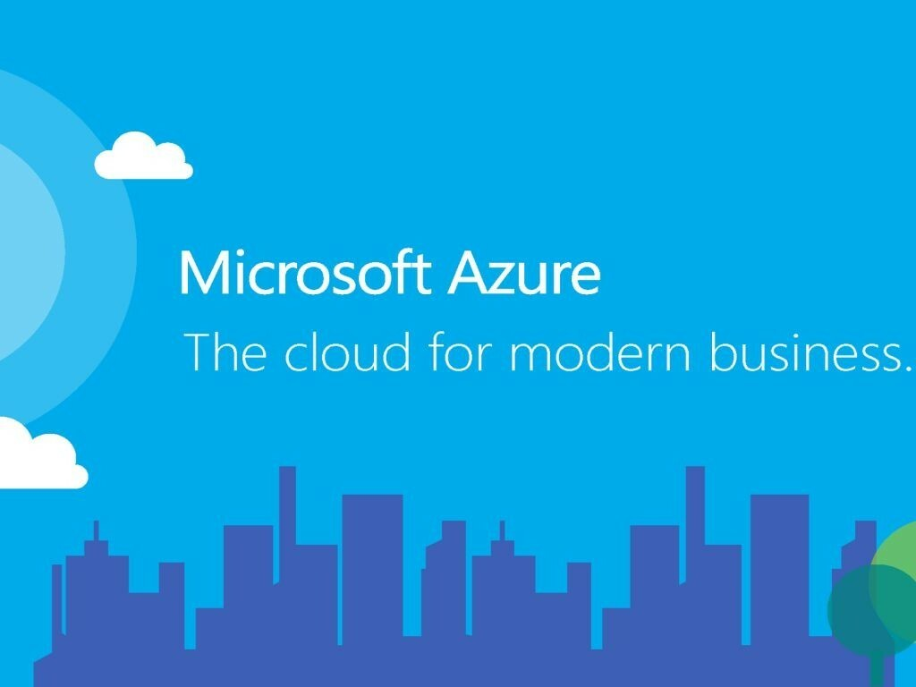 BlackBerry will use Microsoft Azure to offer secure enterprise solutions and services