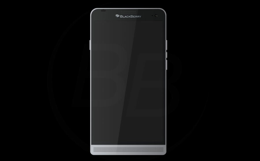 BlackBerry 'Hamburg' purported specs turn up on benchmark tests