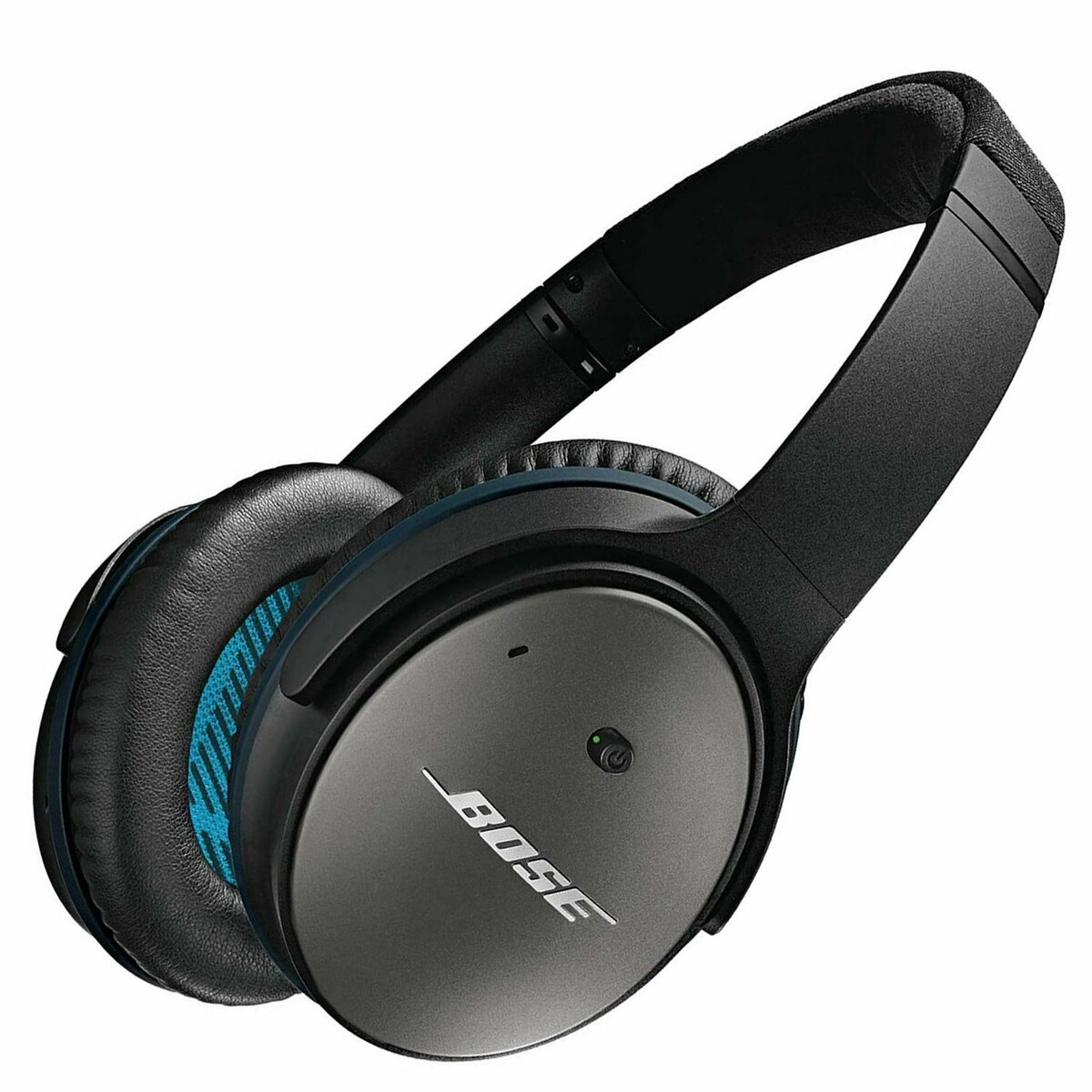 Bose QC25 on-ear headphones
