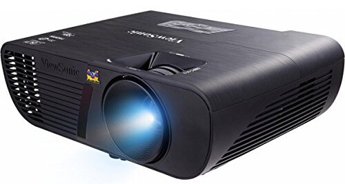 ViewSonic LightStream SVGA Home Entertainment Projector