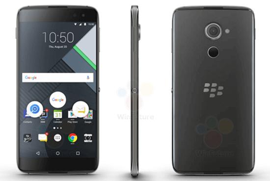 Resultado de imagem para BlackBerry DTEK60