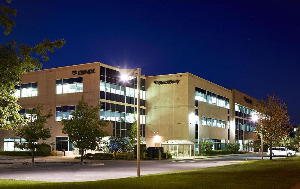 BlackBerry QNX unveils innovation centre for connected and autonomous vehicles