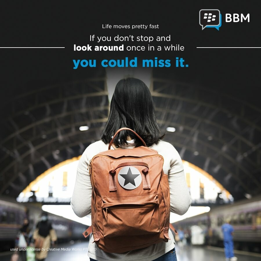BBM launches travel and tourism discover channel in MENA bbm travel and tourism