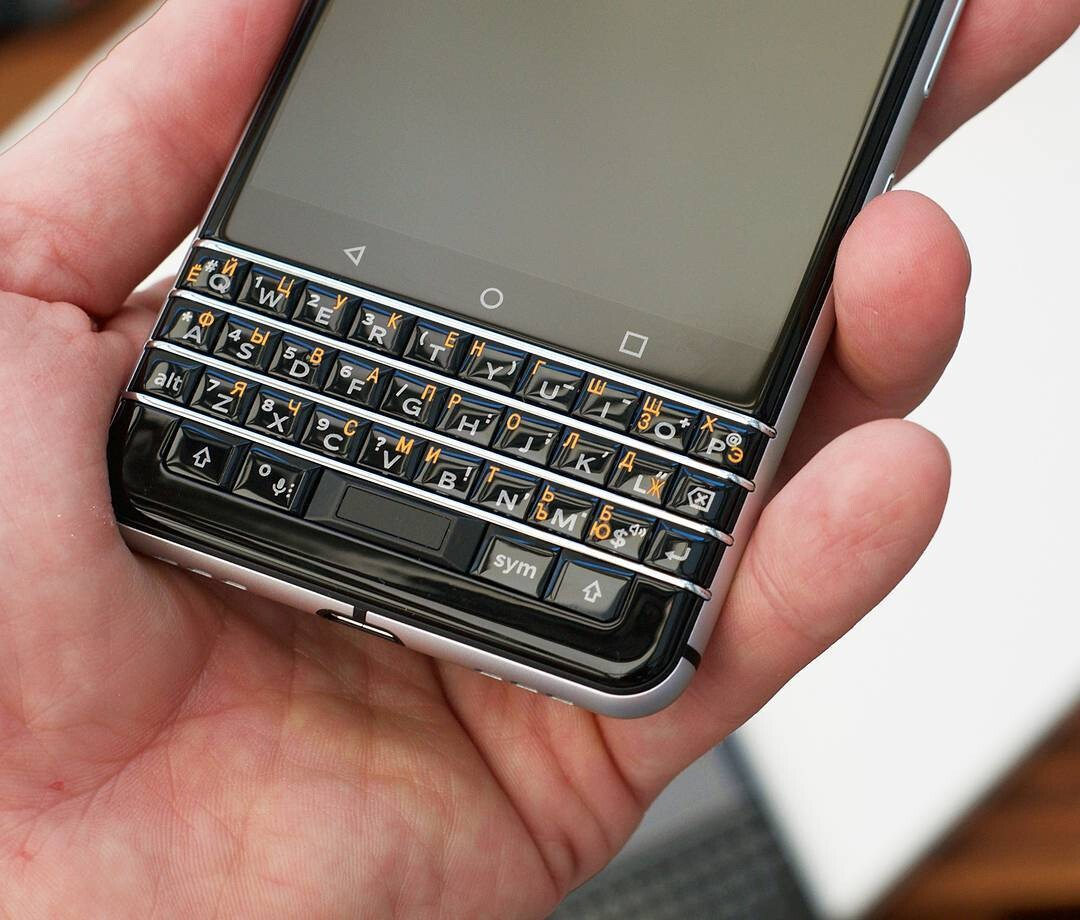 Blackberry keyone pictures official photos - Two Years After Blackberry Shut Down Their Offices In Russia The Brand Will Once Again Be Available To Russian Customers By Way Of The Keyone