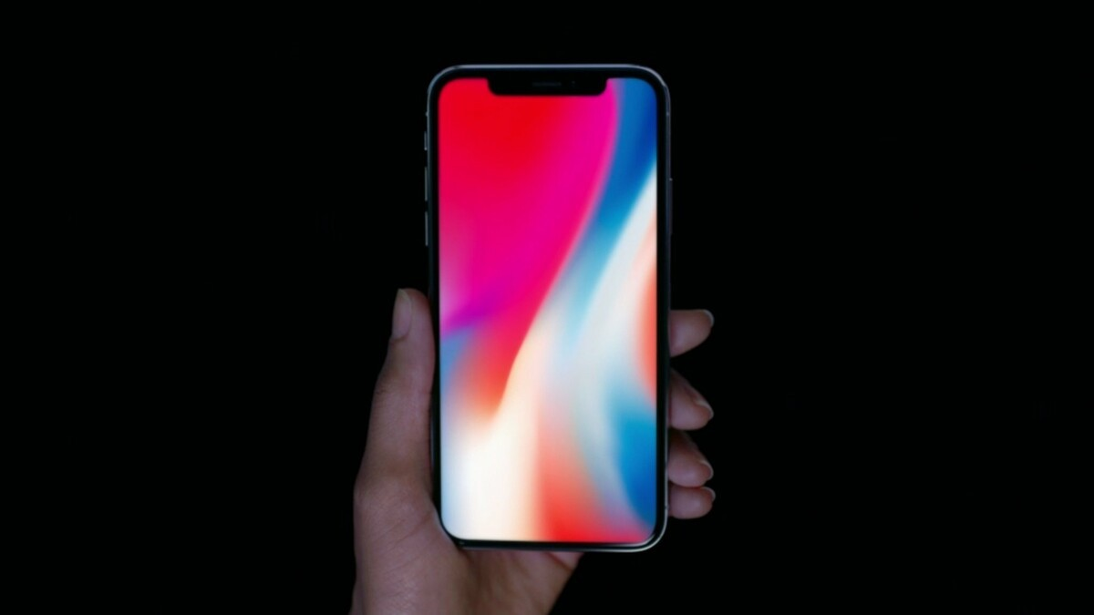 apple iphone 10. apple has just unveiled their brand new iphones (iphone 8, iphone 8 plus and x) but as they were demoing the x all its features, iphone 10