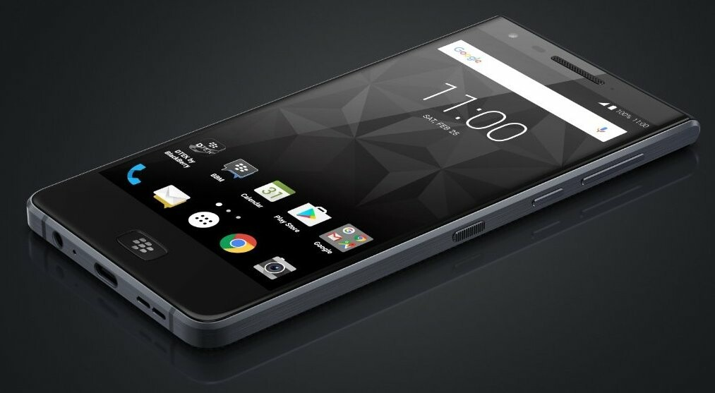 Belsimpel now taking pre-orders for the BlackBerry Motion! BlackBerry Motion 0