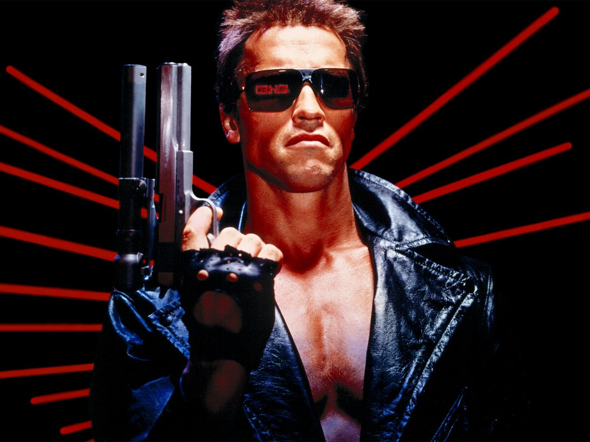 Review 13: The Terminator